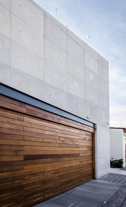 Casa Xafix / Arkylab: Casas de estilo  por Oscar Hernández - Fotografía de Arquitectura, Moderno