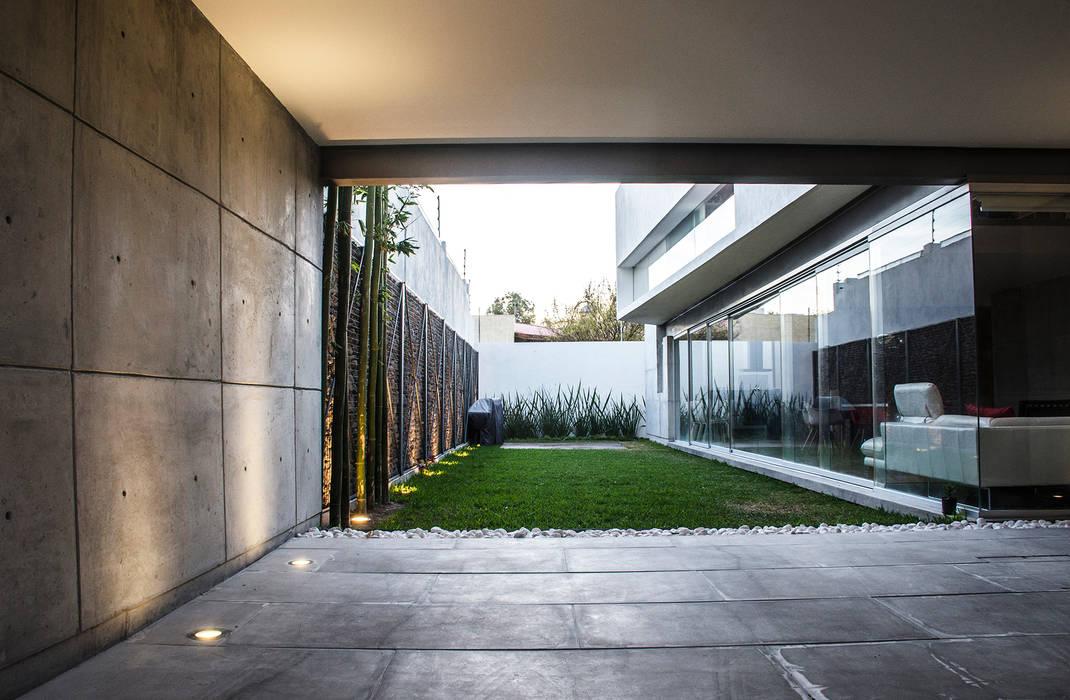 Casa Xafix / Arkylab Casas modernas de Oscar Hernández - Fotografía de Arquitectura Moderno