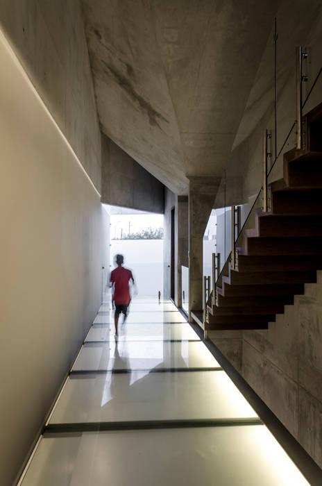 Casa Xafix / Arkylab: Terrazas de estilo  por Oscar Hernández - Fotografía de Arquitectura