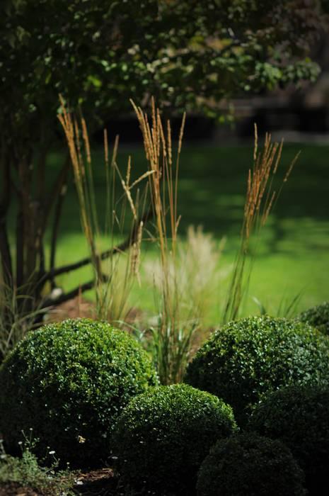 Stylowy a zarazem nowoczesny od Green Point Garden Design