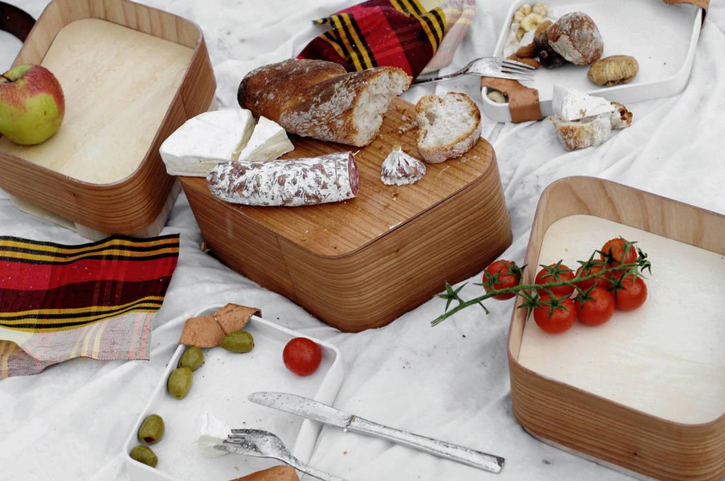Pinibo Skandinavische Küchen von Susanne Roser Skandinavisch