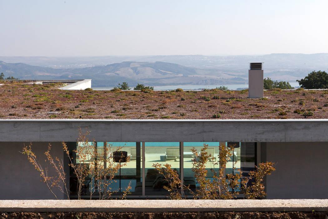 Maisons méditerranéennes par Osa Architettura e Paesaggio Méditerranéen