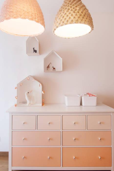 Modern nursery/kids room by MYAH - Make Yourself At Home Modern