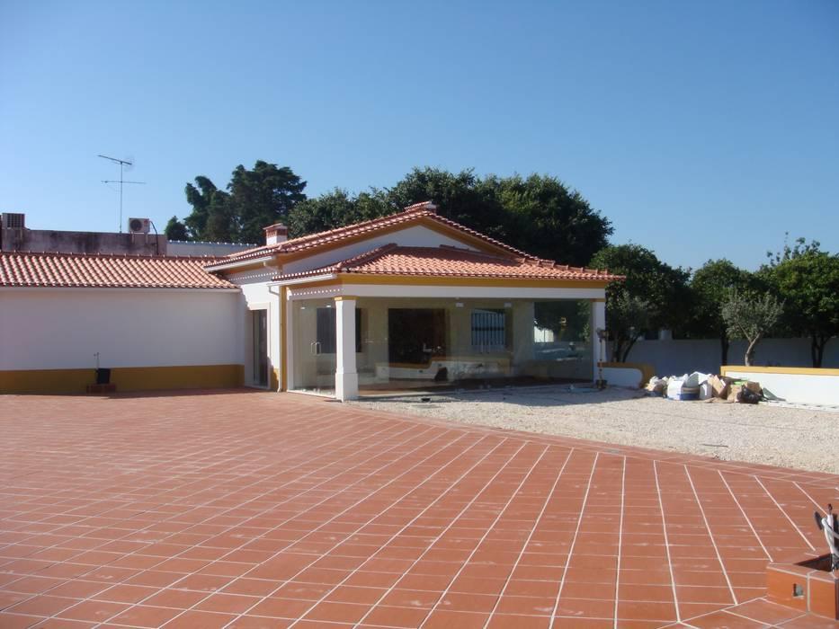 Casas rurales de Gabiurbe, Imobiliária e Arquitetura, Lda Rural
