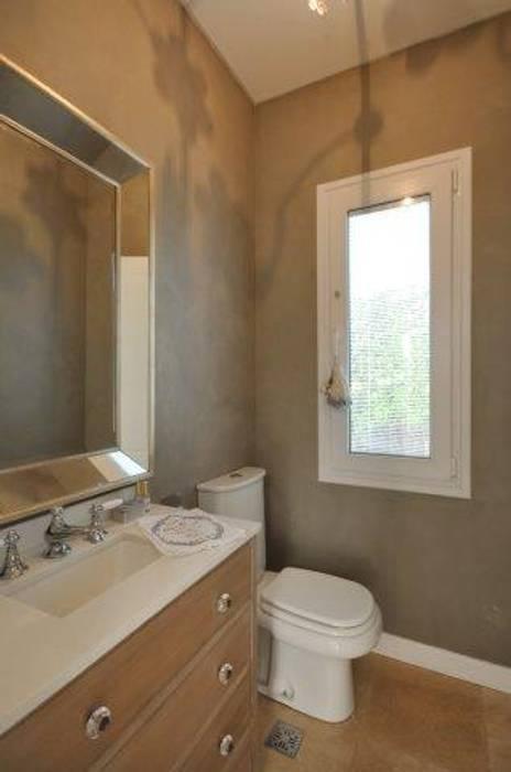 toilette Baños clásicos de Parrado Arquitectura Clásico