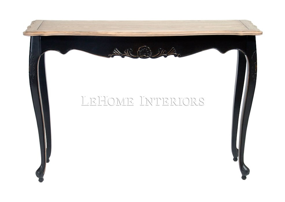 Консоль Royal Console Table K005:  в . Автор – LeHome Interiors, Классический Дерево Эффект древесины