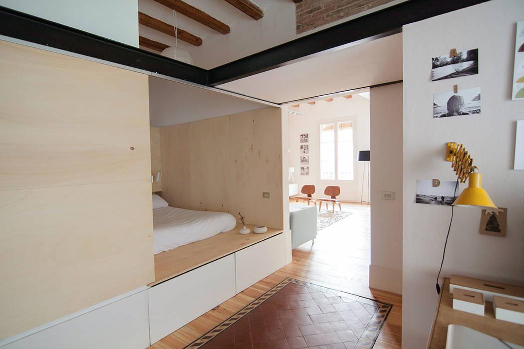 Casas estilo moderno: ideas, arquitectura e imágenes de degoma Moderno