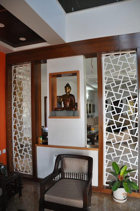 DESIGNER GALAXY Salon moderne