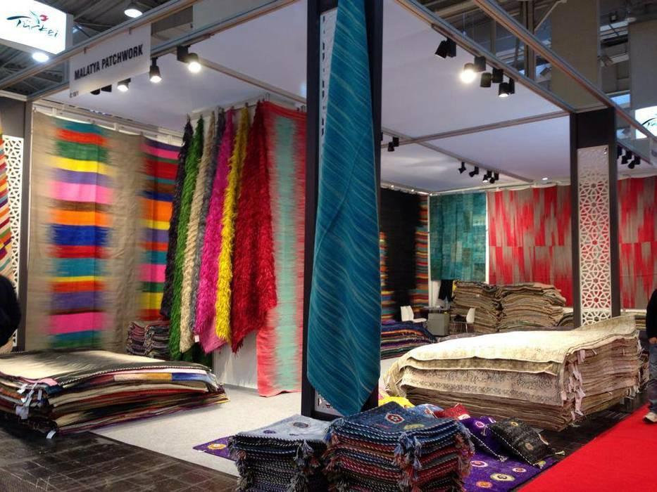 de MPW Carpet Moderno