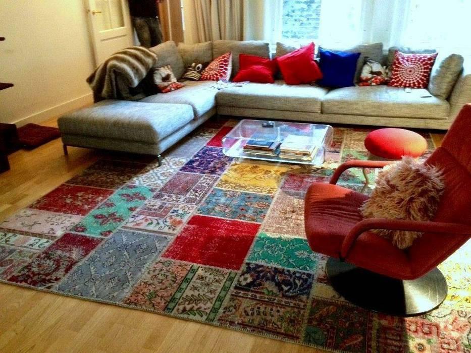 MPW Carpet Paredes y suelosAlfombras