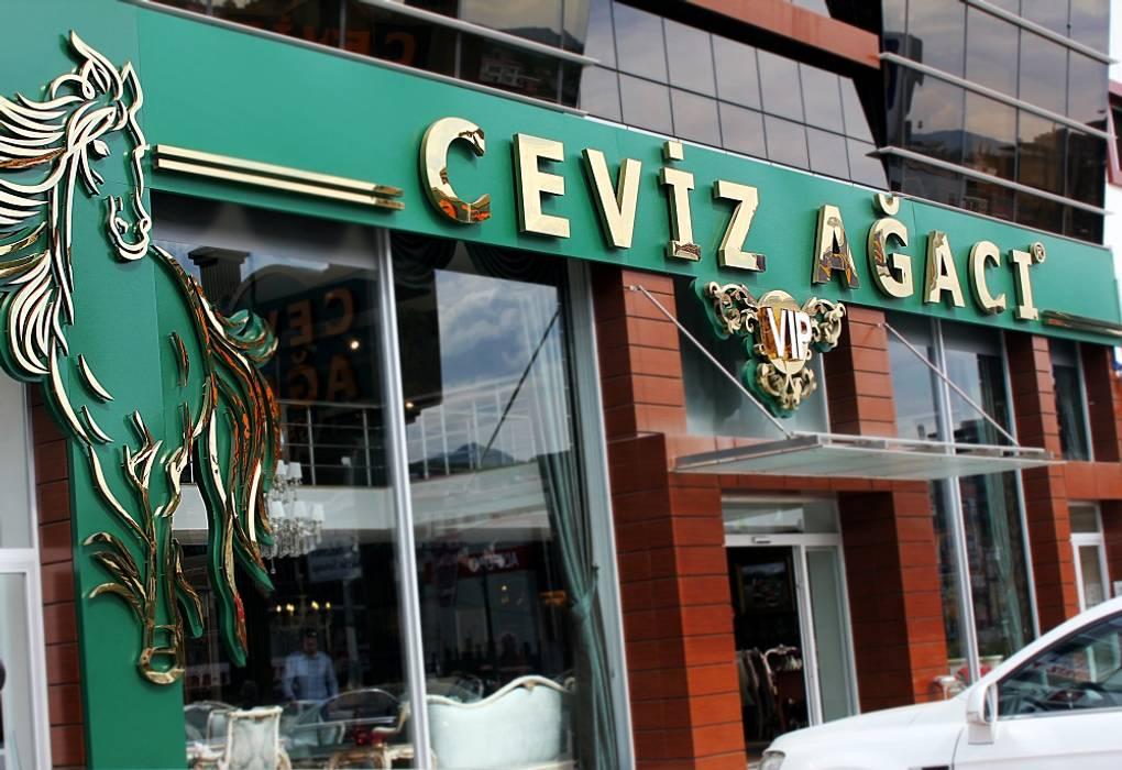 modern  by Ceviz Ağacı Mobilya, Modern