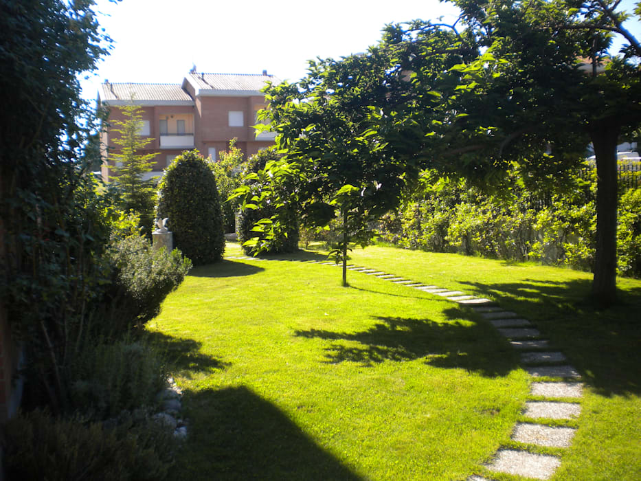 Jardin moderne par Studio dt Arch&Art Moderne