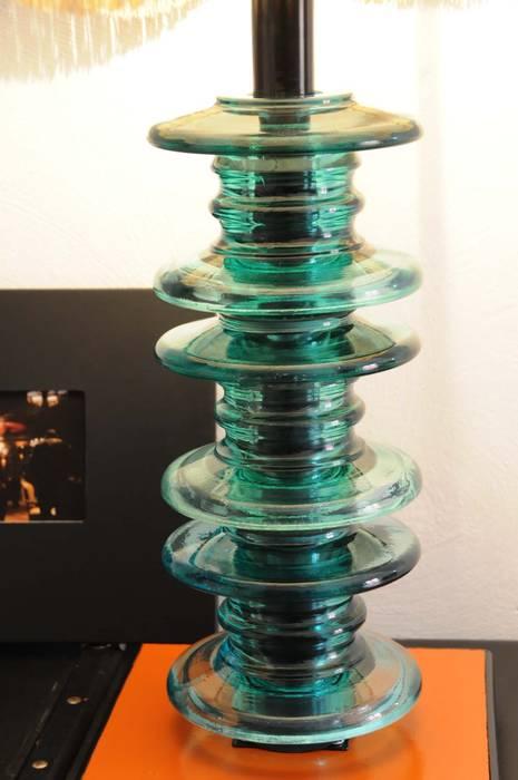 Les Petits Caro HouseholdAccessories & decoration Glass