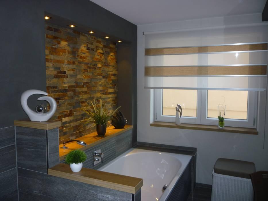 dieraumpiraten.de / Bäder:  Badezimmer von DIE RAUMPIRATEN®