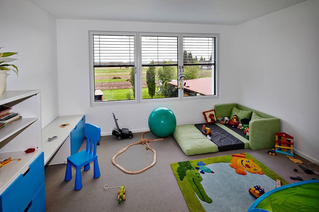 Chambre d'enfant de style  par hilzinger GmbH - Fenster + Türen,