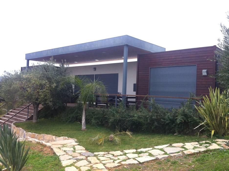 Rumah oleh KITUR