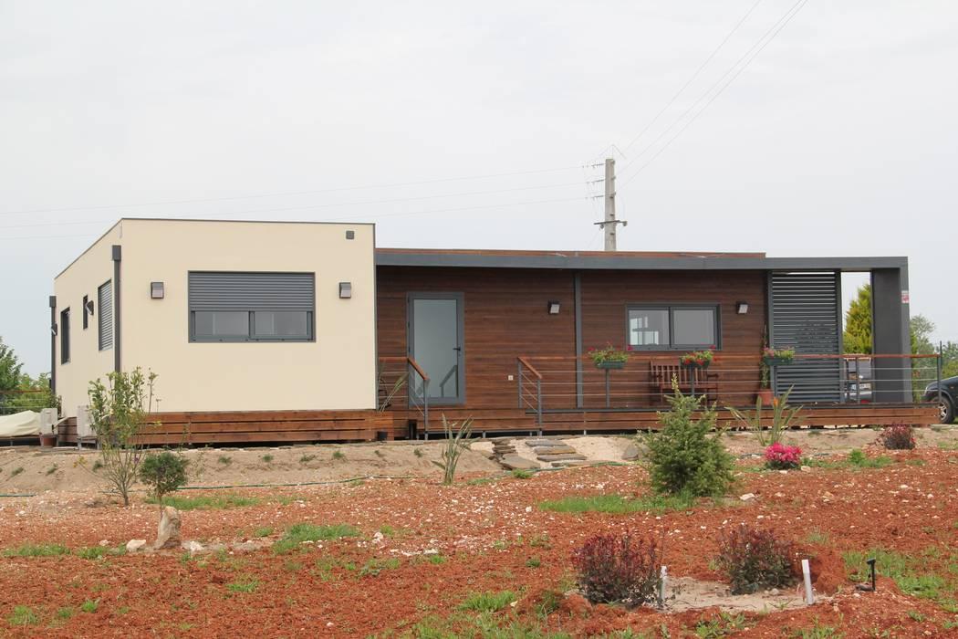 KITUR S Casas campestres por KITUR Campestre