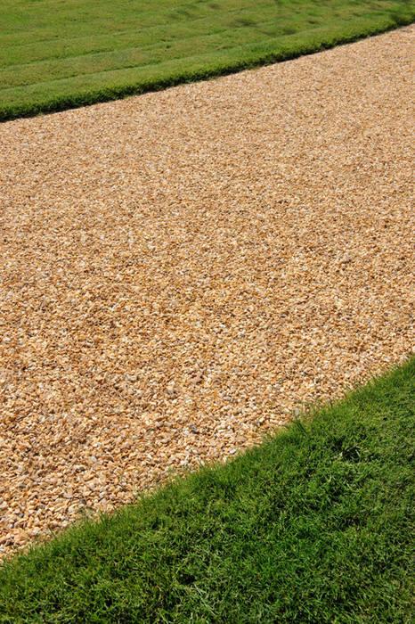 Nidagravel Pavimentazione Carrabile Drenante Ed Eco Sostenibile