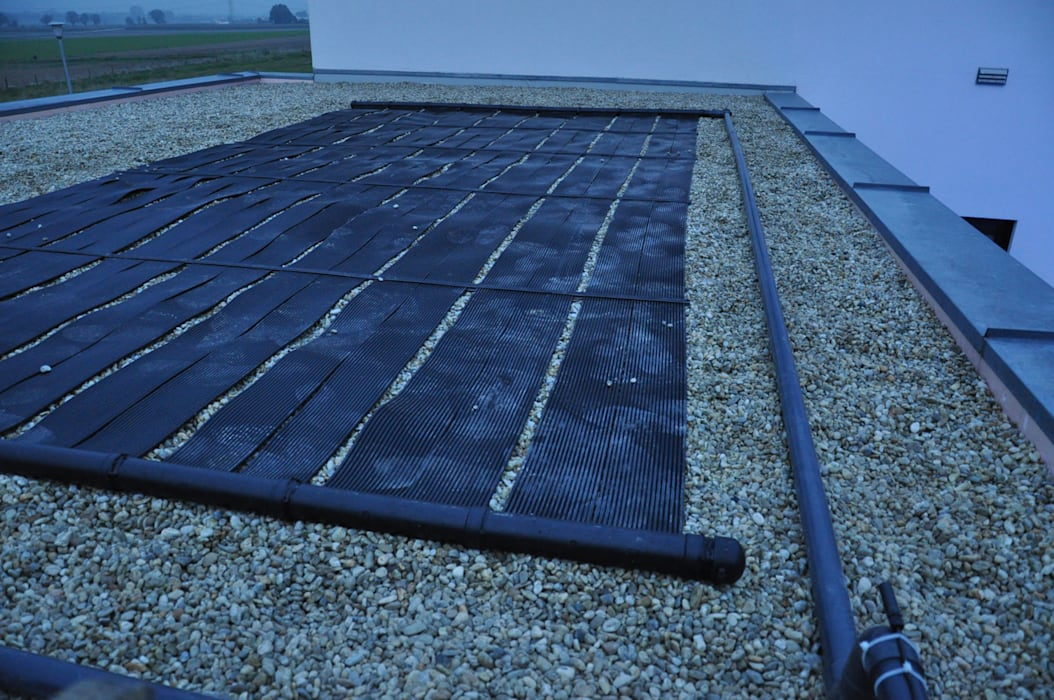 Solarheizung: pool von pool-profi24.de | homify