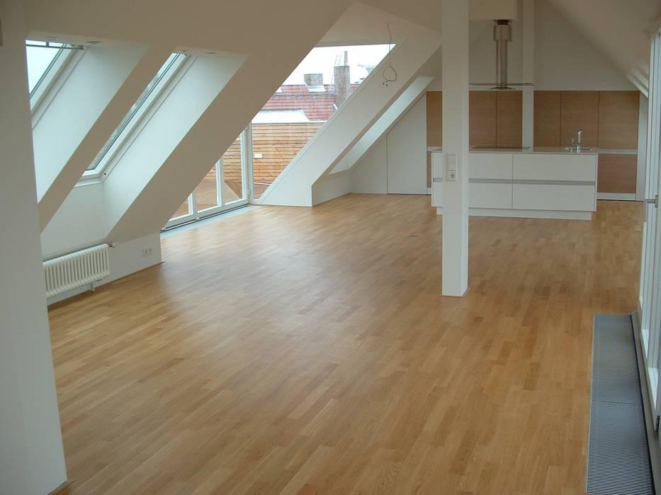Welcher Fußboden Im Schlafzimmer ~ Parkett schlafzimmer von design am fussboden jörg thielemann homify