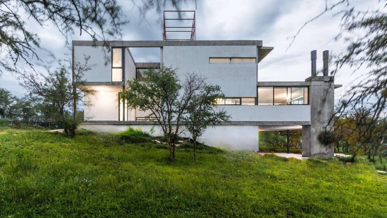 Дома в . Автор – ARP Arquitectos, Модерн