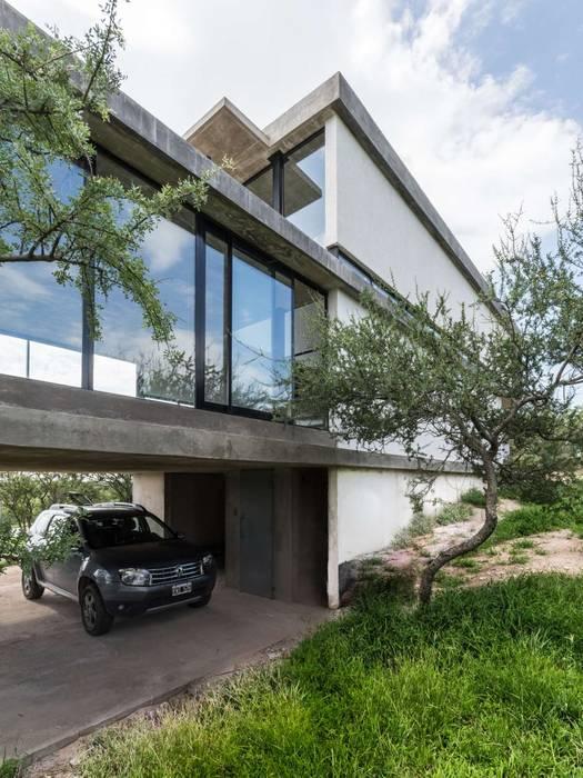 ARP Arquitectos Modern houses