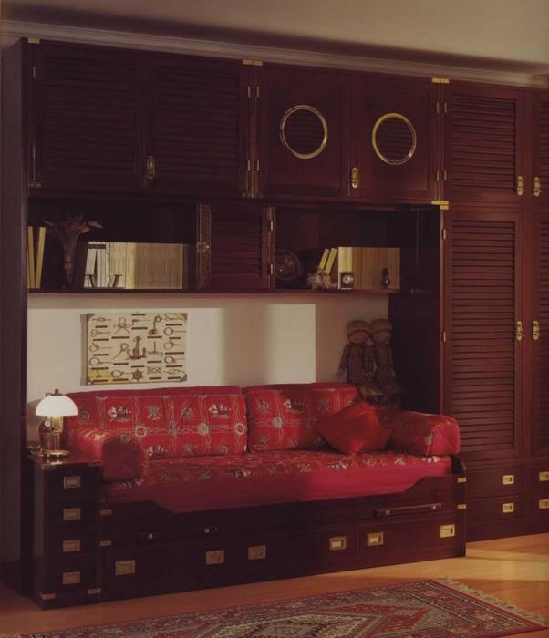 Mobili e complementi: studio in stile di il vascello arredi in stile ...