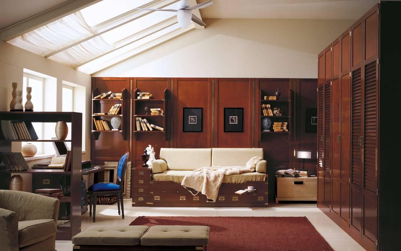 Mobili e complementi: soggiorno in stile di il vascello ...