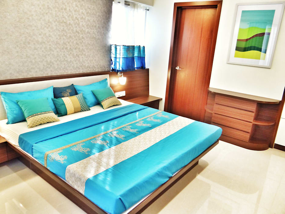 Bedroom Nuvo Designs BedroomBeds & headboards Plywood