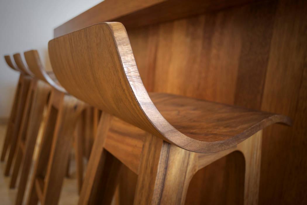 de diesco Moderno Compuestos de madera y plástico