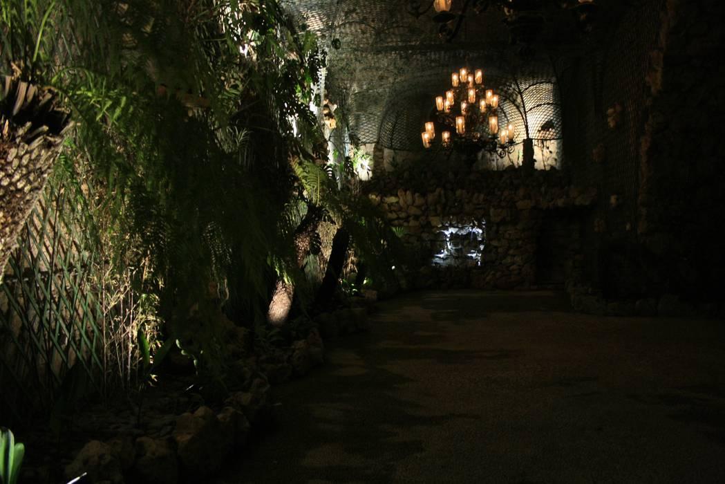 Quinta Patino Jardins de Inverno clássicos por Visual Stimuli Clássico