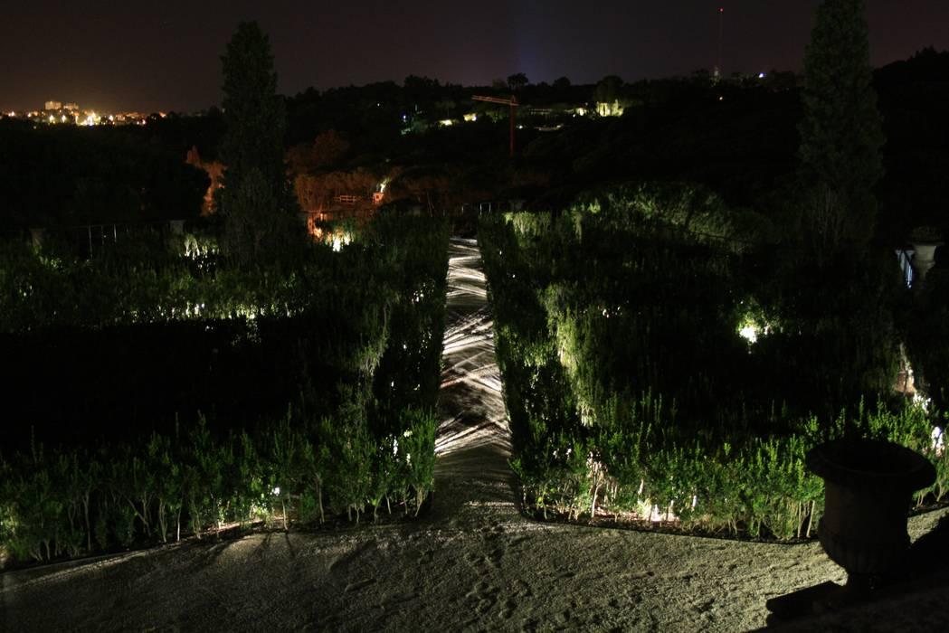 Quinta Patino Jardins clássicos por Visual Stimuli Clássico