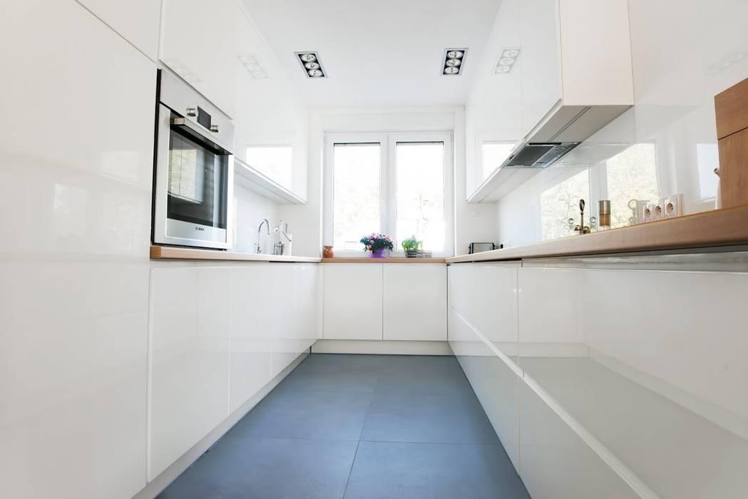 Dapur oleh conceptjoana, Modern