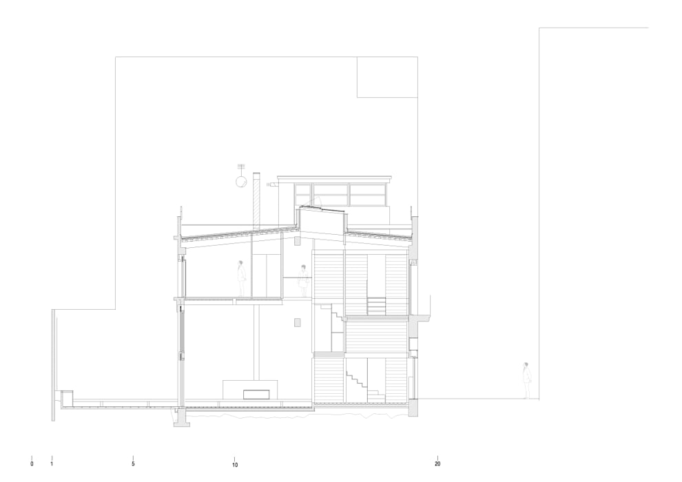 lluiscorbellajordi Modern houses