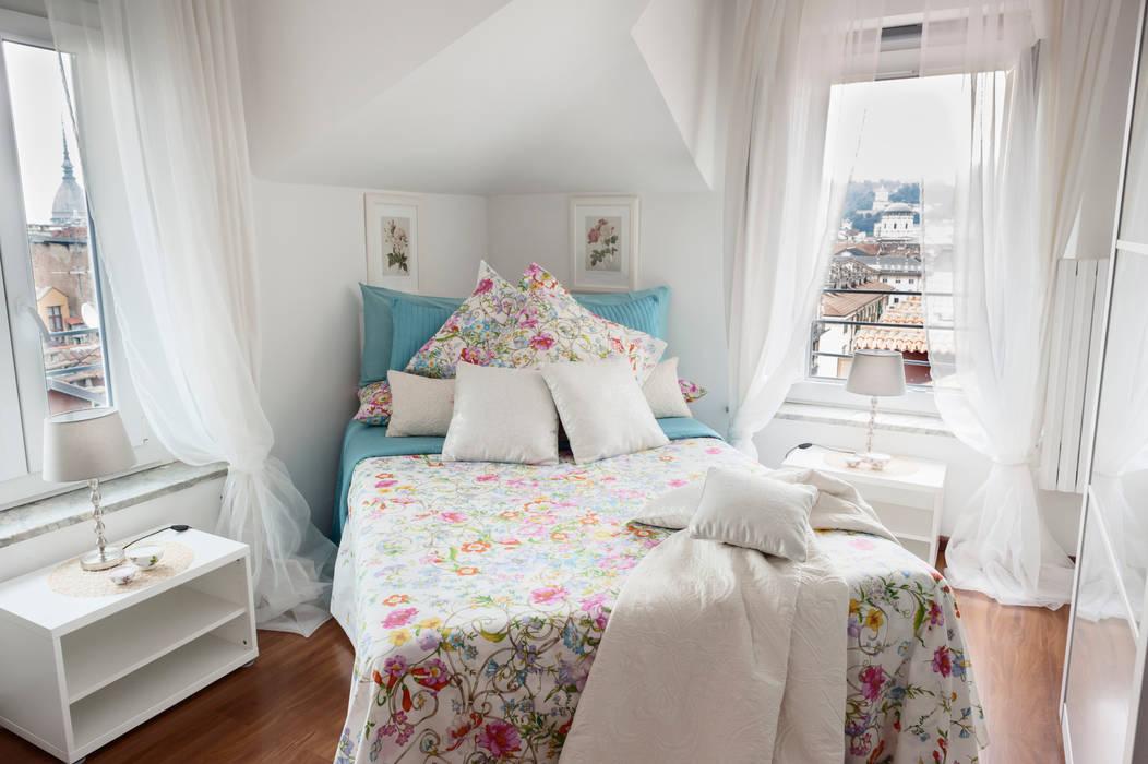 Klassische Schlafzimmer von Loredana Vingelli Home Decor Klassisch