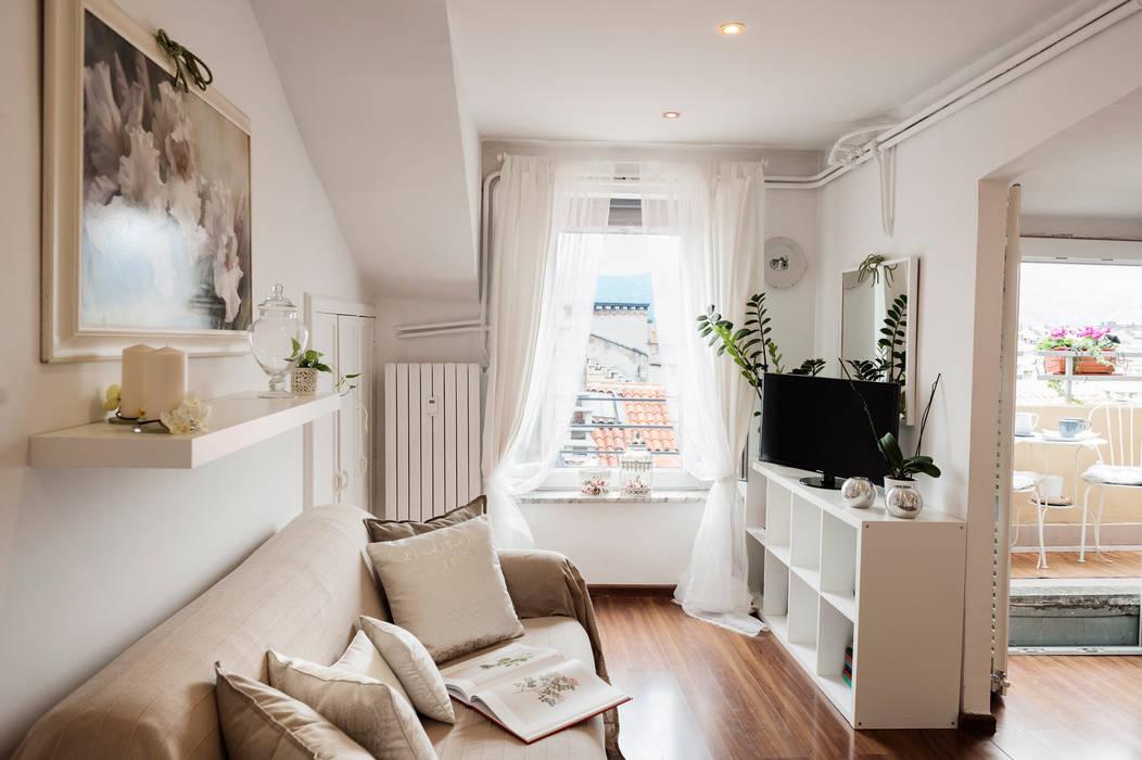 Klassische Wohnzimmer von Loredana Vingelli Home Decor Klassisch