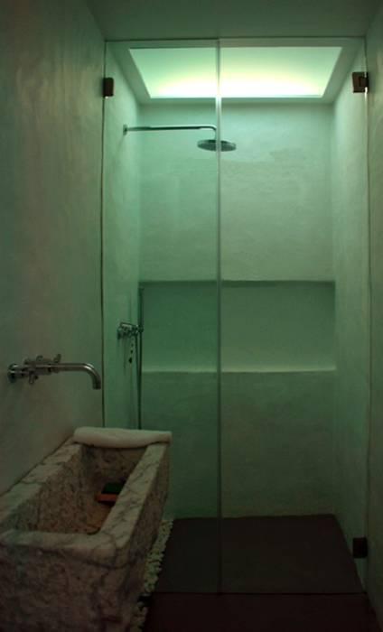 Casa de Banho 2 Casas de banho modernas por Visual Stimuli Moderno