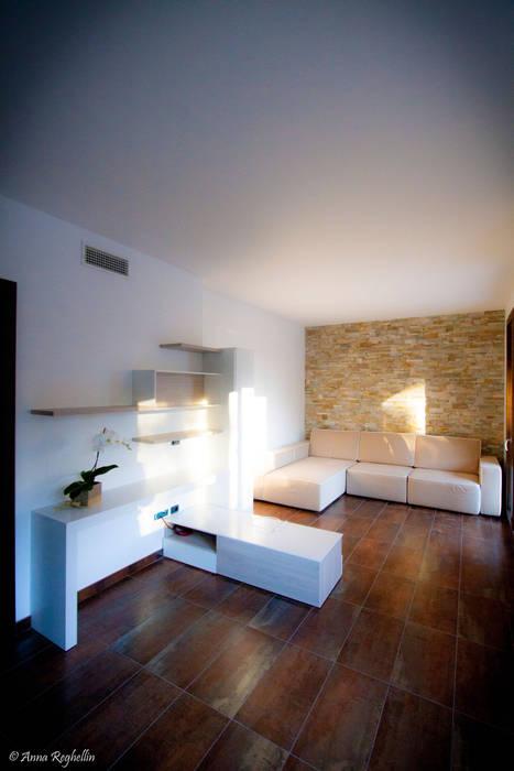 Studio HAUS Salon moderne