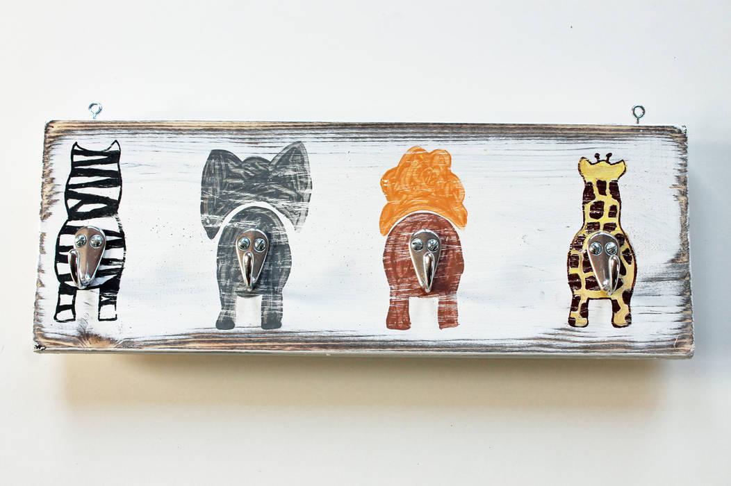 Deko fürs kinderzimmer: kinderzimmer von lillis handcraft ...