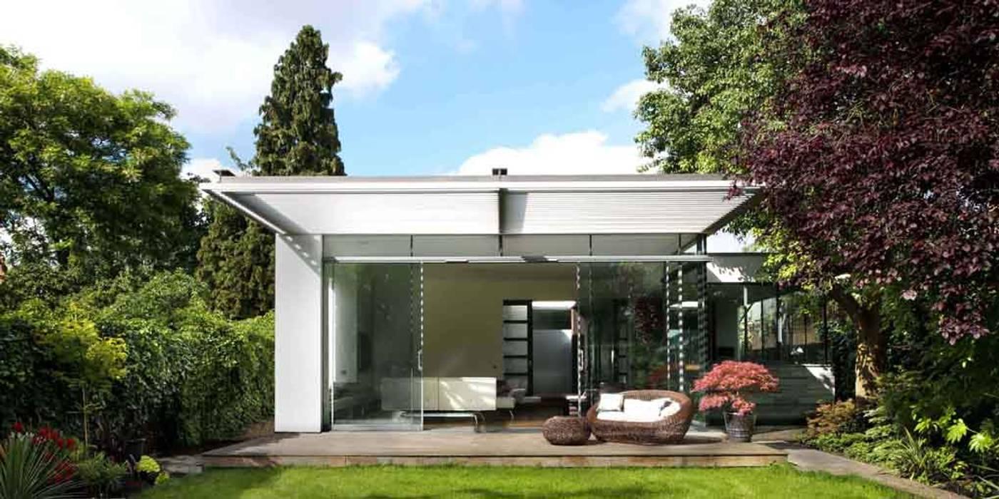 freelance architecture