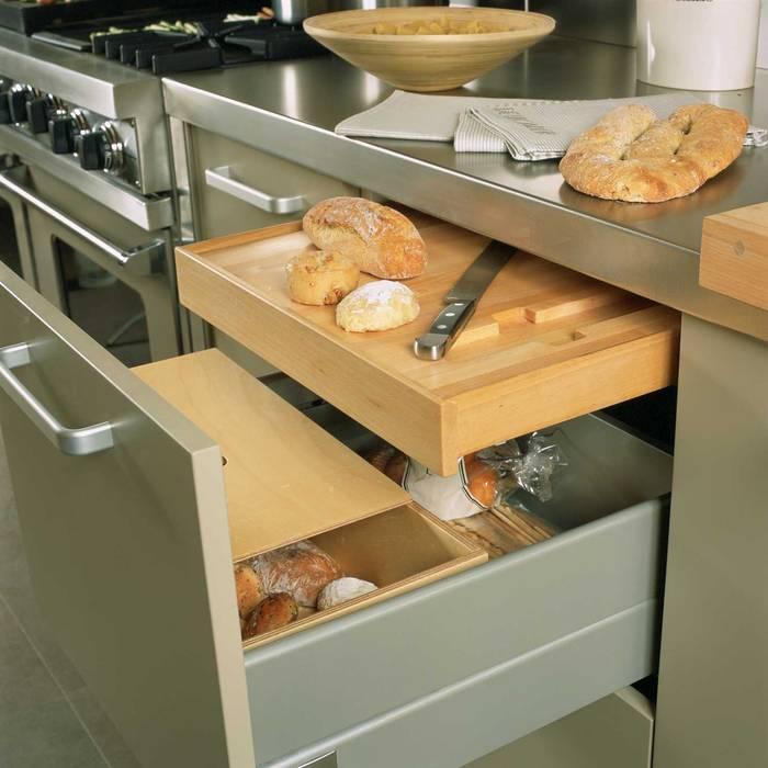 Kitchen by DEULONDER arquitectura domestica, Modern