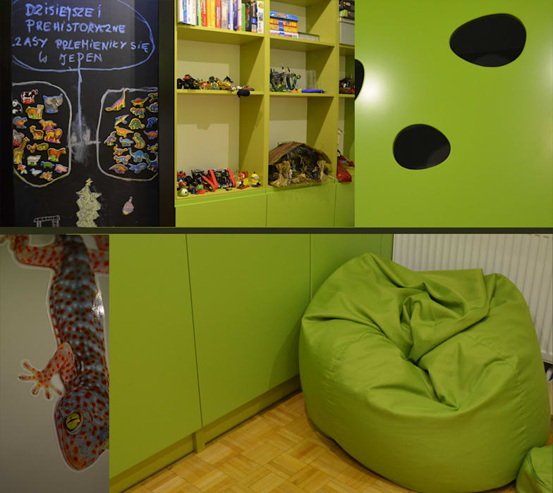 Moderne Kinderzimmer von conceptjoana Modern
