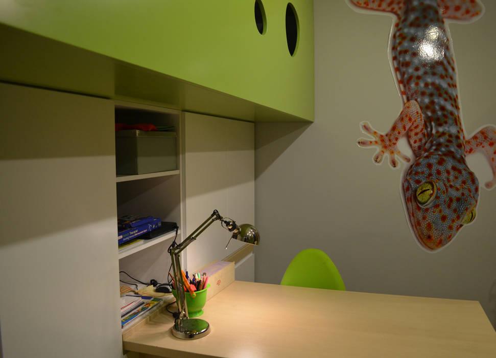 conceptjoana Moderne Kinderzimmer