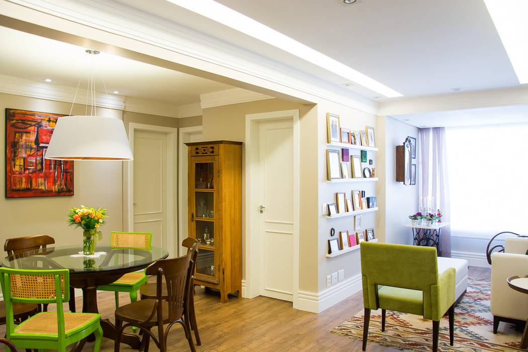 Ausgefallene wohnzimmer von leticia s arquitetos homify - Ausgefallene wohnzimmer ...