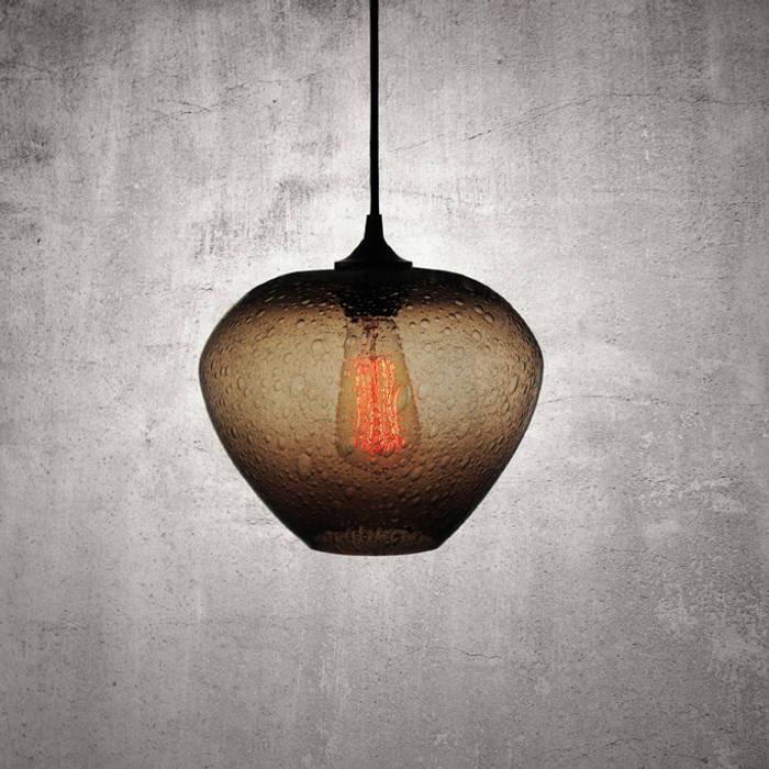 Rustica Cafe: Cocinas de estilo moderno por Luminosa ™