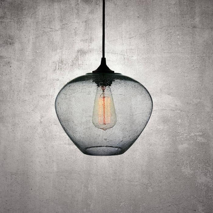 Rustica Transparente: Salas de estilo moderno por Luminosa ™