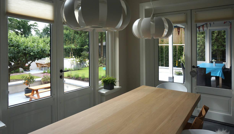 Raymond Horstman Architecten BNA Classic style kitchen