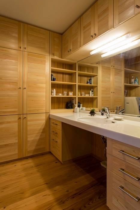 shu建築設計事務所 浴室