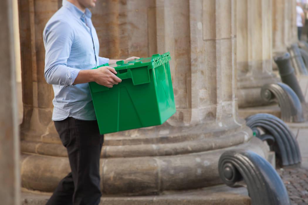 Boxen zum Umziehen Ausgefallene Museen von Boxie24 Lagerraum Ausgefallen