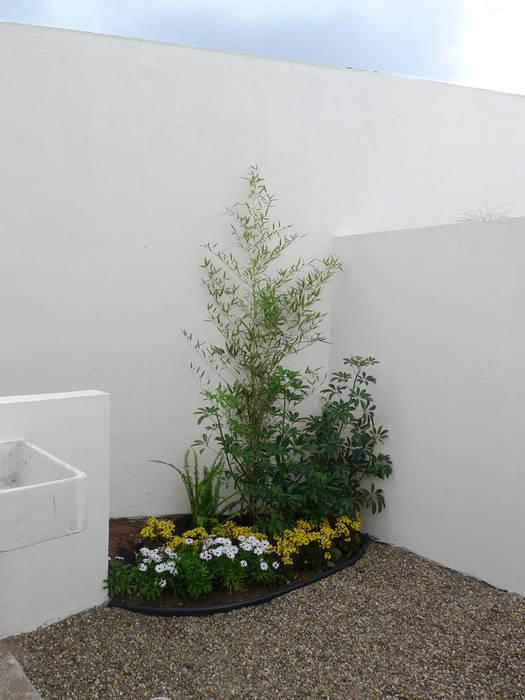 Moderner Garten von homify Modern